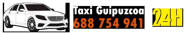 Taxi Guipuzcoa: Servicio de taxi económico 24 horas